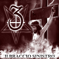 Il Braccio Sinistro - the left arm (EP only cd-r)
