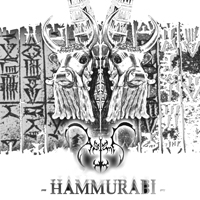 Hammurabi (EP only cd-r)