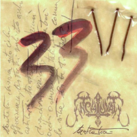 33 (EP only cd-r)
