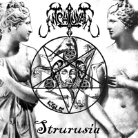 Strurusia (only cd-r)