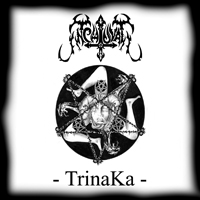 TrinaKa (EP only cd-r)